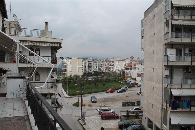 Квартира в Салониках, Греция, 126 м2 - фото 1