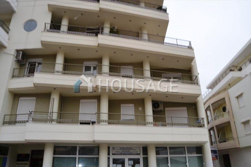 Квартира Прочее, Греция, 102 м2 - фото 1