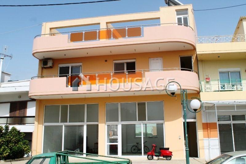Квартира на Родосе, Греция, 75 м2 - фото 1