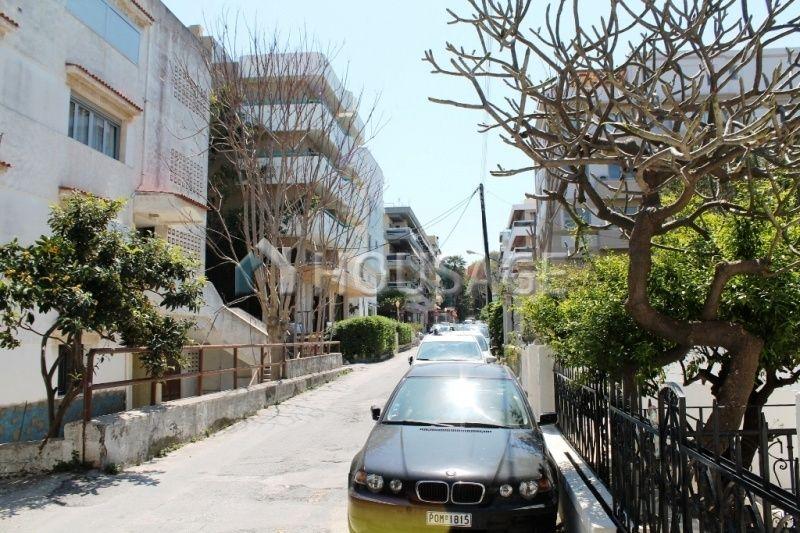 Квартира на Родосе, Греция, 110 м2 - фото 1