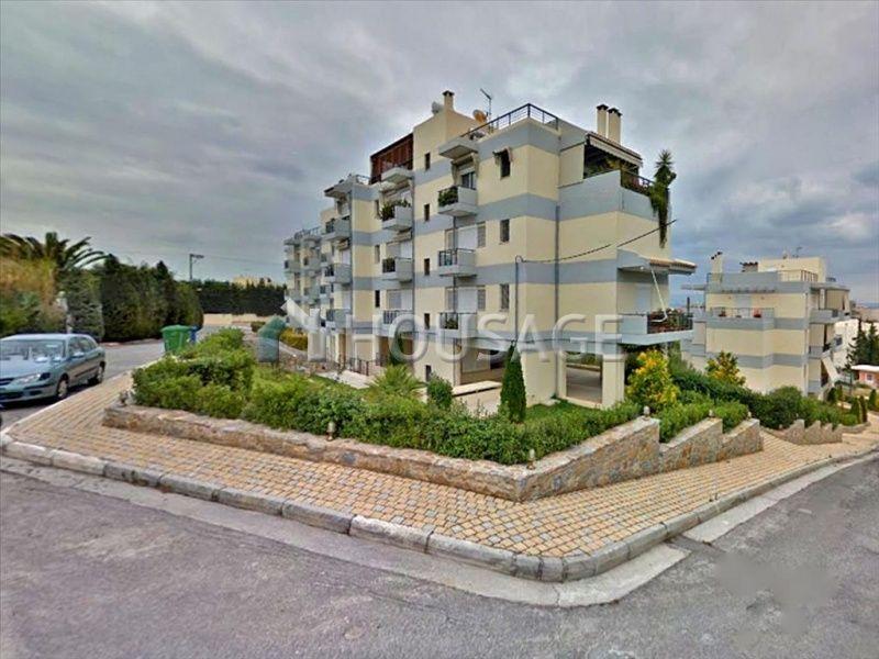 Квартира в Аттике, Греция, 102 м2 - фото 1