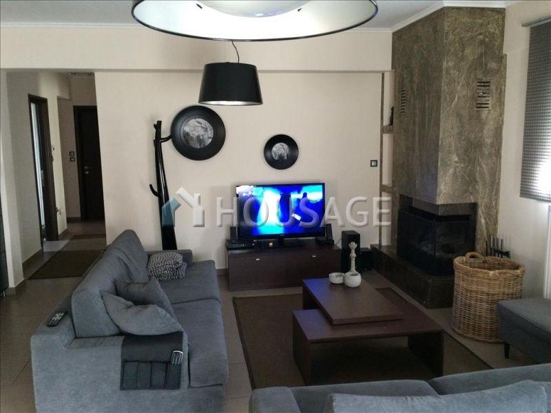 Квартира в Салониках, Греция, 260 м2 - фото 1