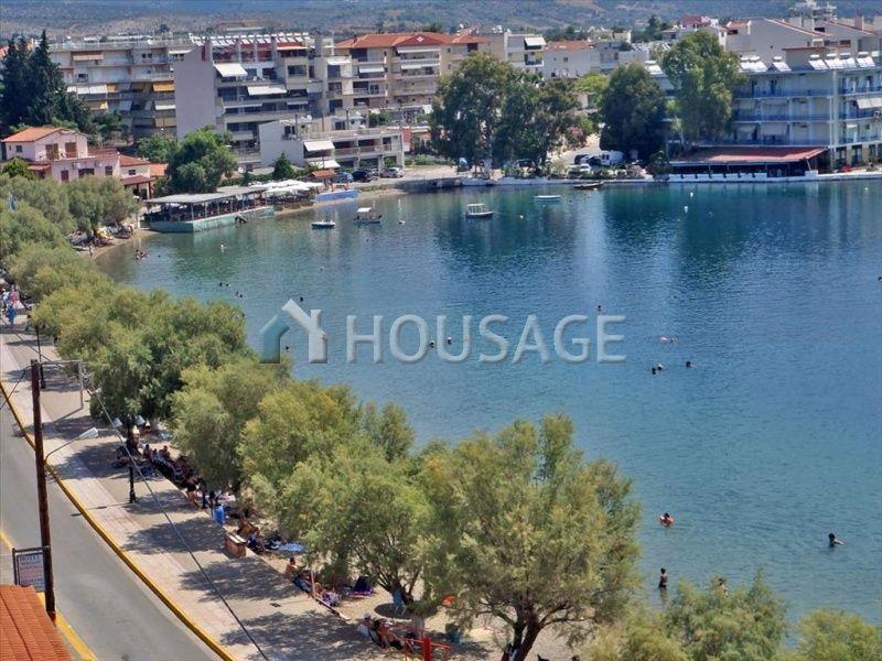 Квартира на Эвбее, Греция, 65 м2 - фото 1