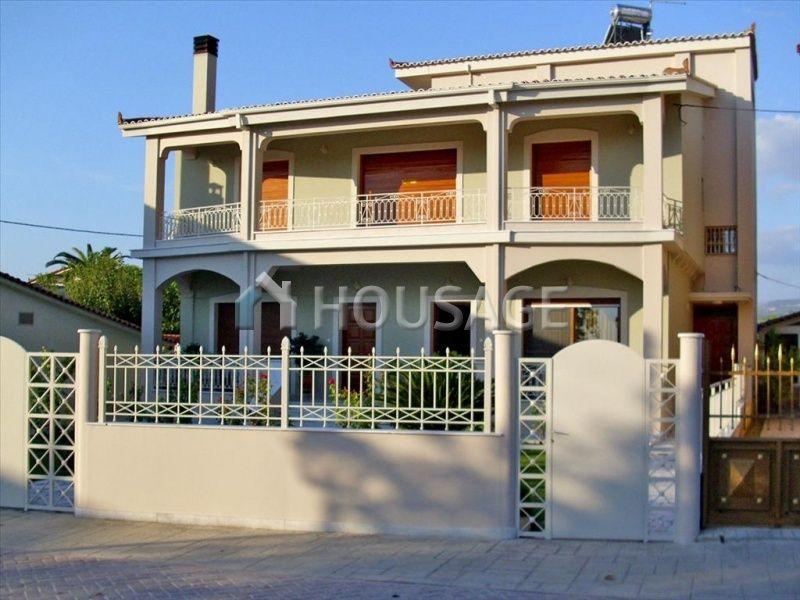 Квартира на Пелопоннесе, Греция, 152 м2 - фото 1