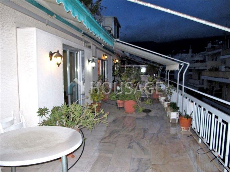 Квартира в Афинах, Греция, 153 м2 - фото 1