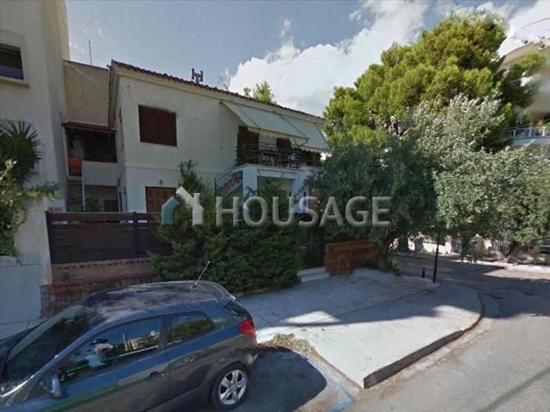 Квартира в Афинах, Греция, 109 м2 - фото 1