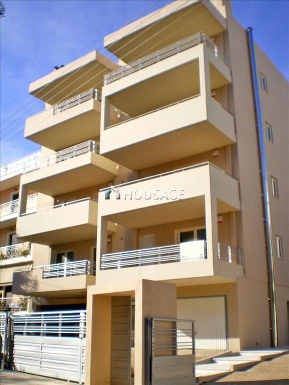 Квартира в Афинах, Греция, 89 м2 - фото 1