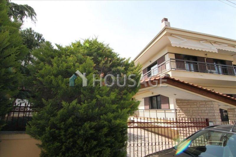 Квартира в Салониках, Греция, 160 м2 - фото 1