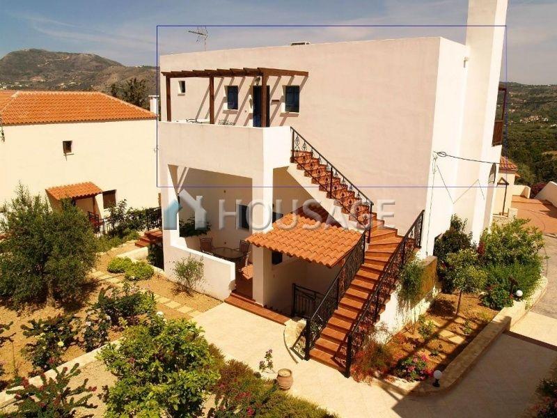 Квартира Крит, Греция, 82 м2 - фото 1