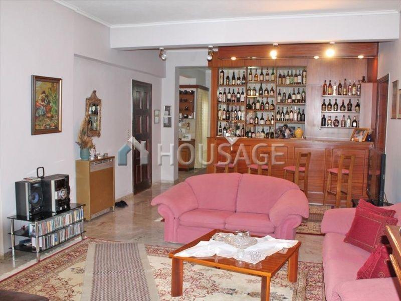 Квартира в Аттике, Греция, 180 м2 - фото 1