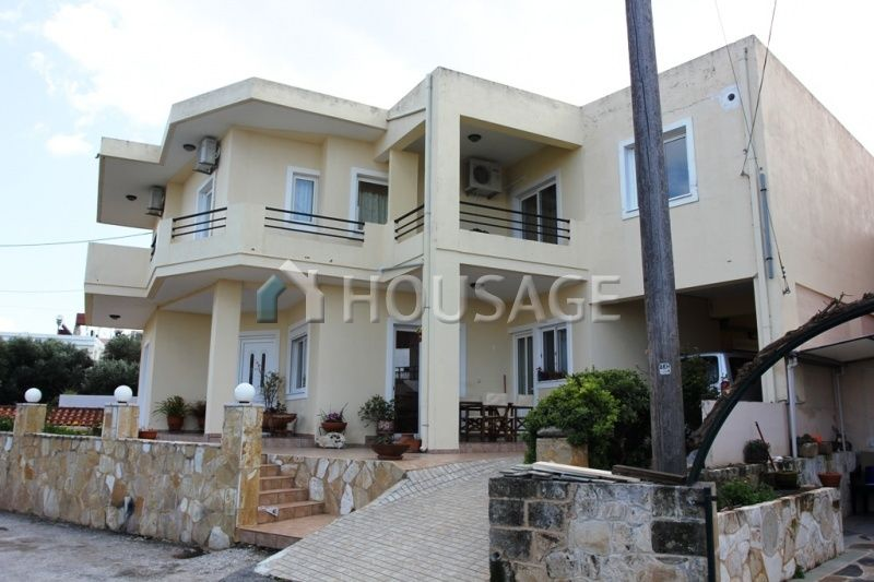 Квартира Крит, Греция, 131 м2 - фото 1