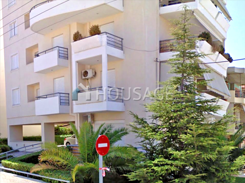 Квартира в Афинах, Греция, 116 м2 - фото 1