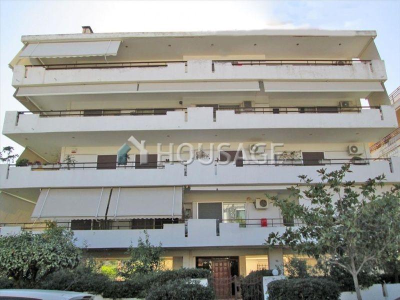 Квартира в Афинах, Греция, 135 м2 - фото 1