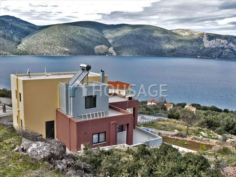 Квартира на Эвбее, Греция, 200 м2 - фото 1