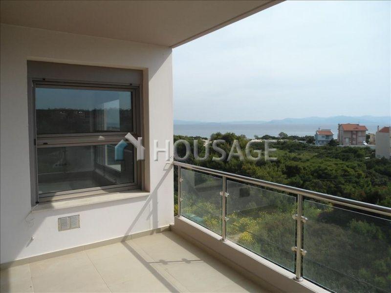 Квартира в Аттике, Греция, 93 м2 - фото 1