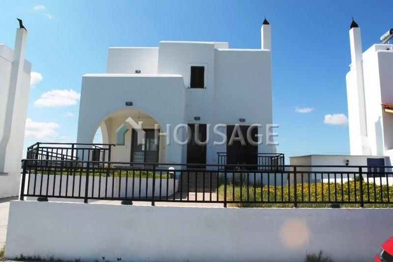 Вилла на Родосе, Греция, 400 м2 - фото 1