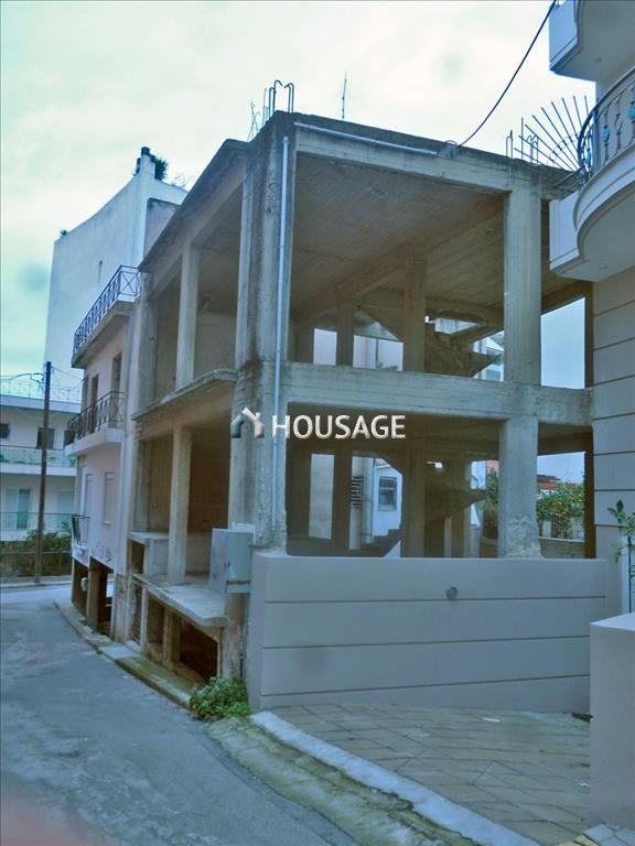 Дом на Эвбее, Греция, 210 м2 - фото 1