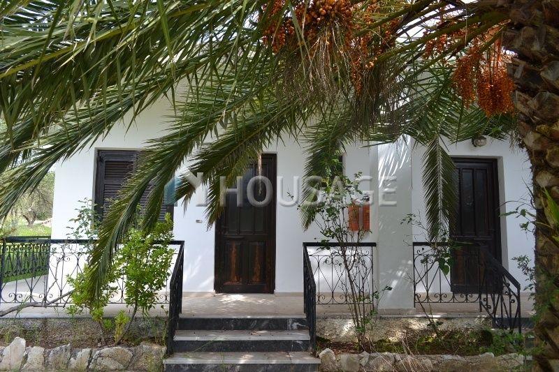 Дом на Керкире, Греция, 126 м2 - фото 1