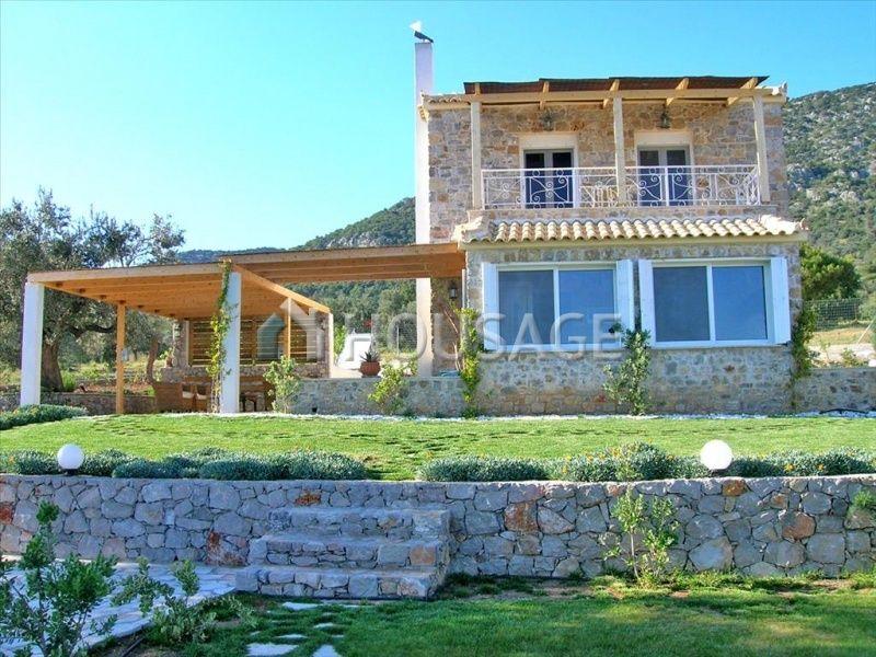 Дом на Пелопоннесе, Греция, 70 м2 - фото 1
