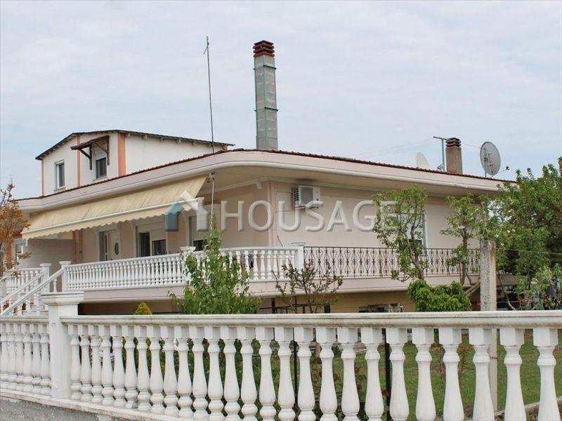 Дом Катерини, Греция, 160 м2 - фото 1