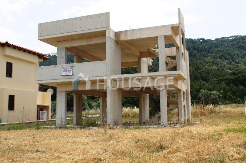 Дом на Родосе, Греция, 650 м2 - фото 1