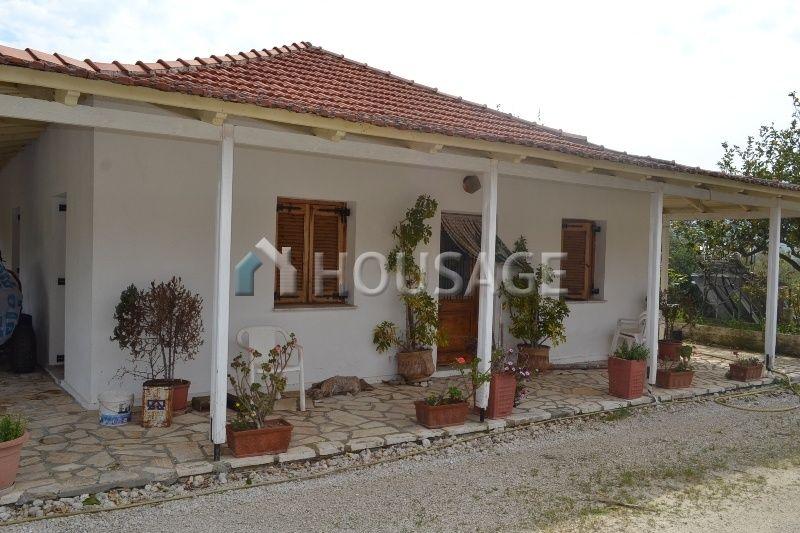 Дом на Керкире, Греция, 1500 м2 - фото 1