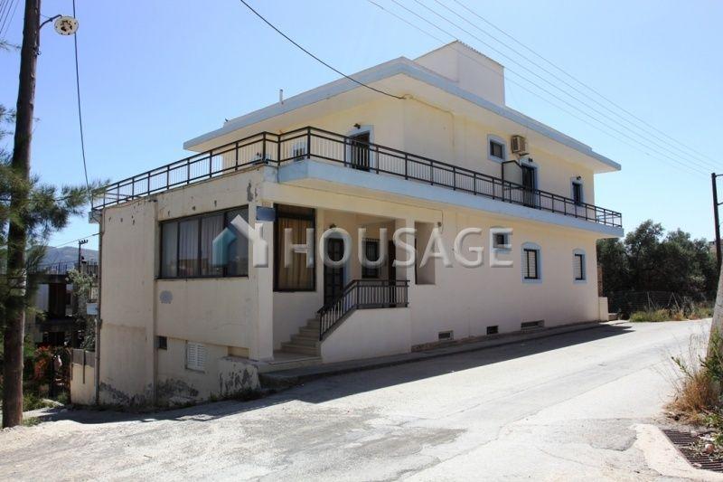 Дом Крит, Греция, 350 м2 - фото 1