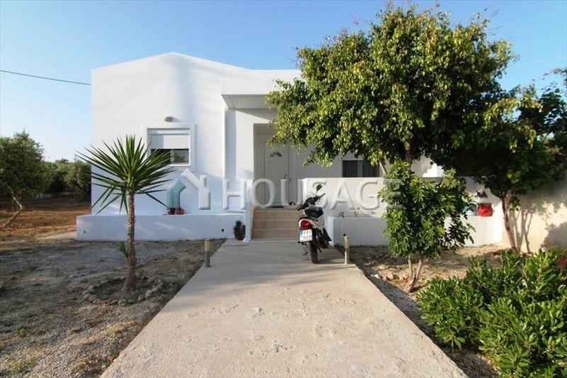 Дом Крит, Греция, 107 м2 - фото 1