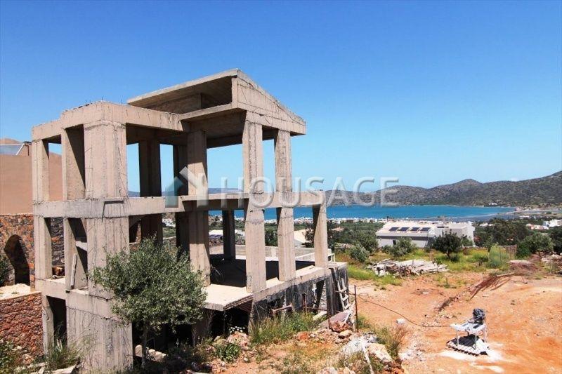 Дом Крит, Греция, 150 м2 - фото 1