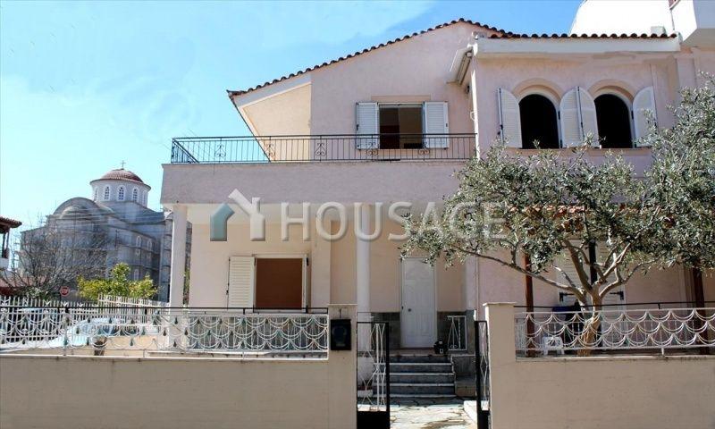Дом в Аттике, Греция, 190 м2 - фото 1