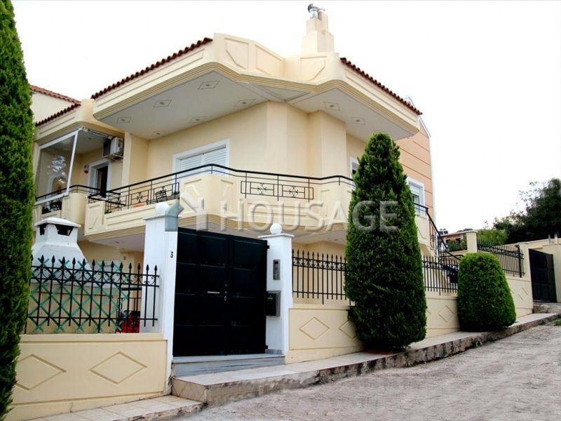 Дом в Аттике, Греция, 440 м2 - фото 1
