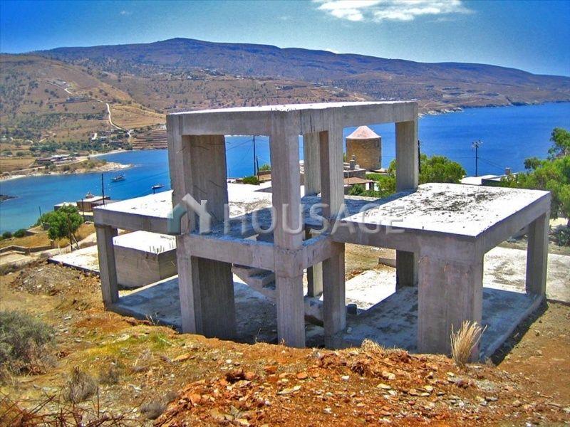 Дом на Кикладах, Греция, 130 м2 - фото 1