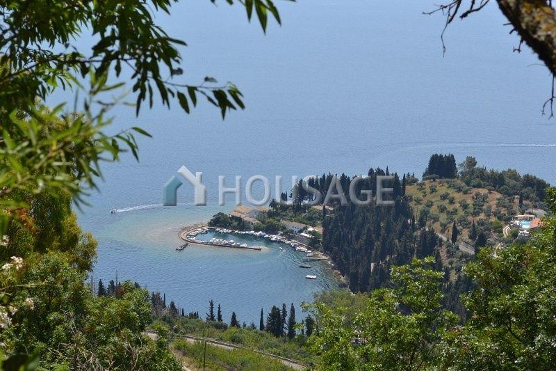 Дом на Керкире, Греция, 700 м2 - фото 1