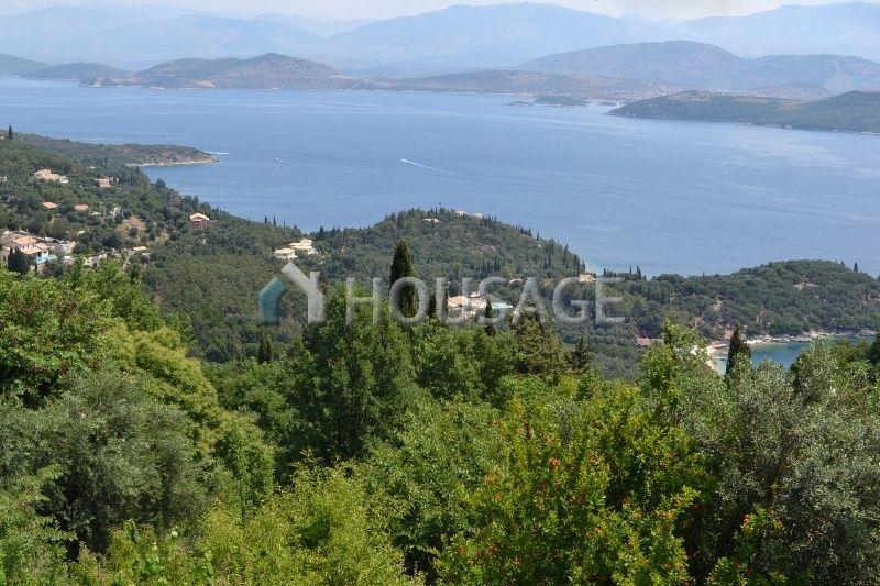 Дом на Керкире, Греция, 90 м2 - фото 1