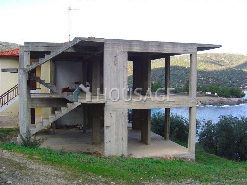 Дом в Ситонии, Греция, 800 м2 - фото 1