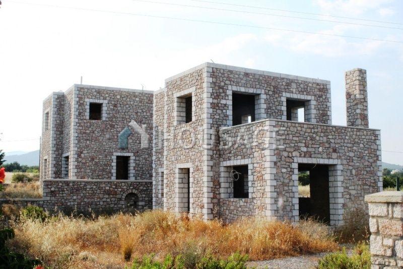 Дом на Родосе, Греция, 90 м2 - фото 1