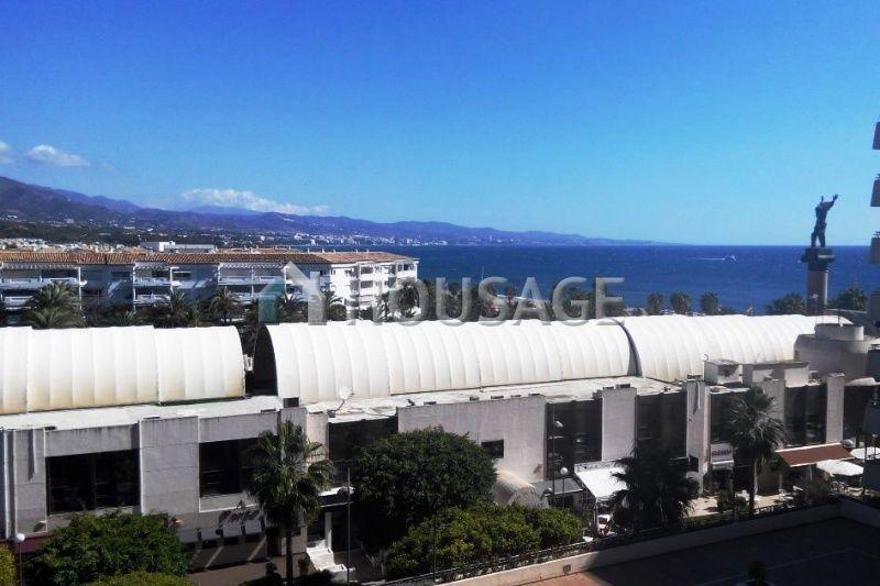 Квартира на Коста-дель-Соль, Испания, 100 м2 - фото 1