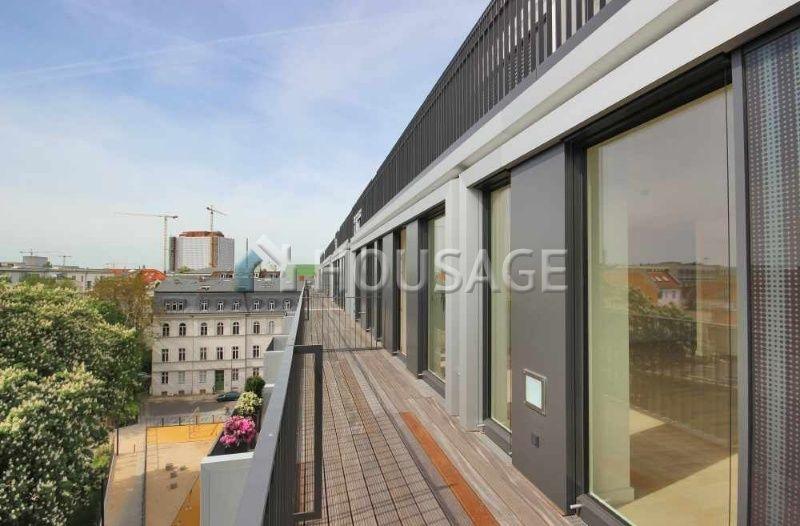 Квартира в Берлине, Германия, 192 м2 - фото 1