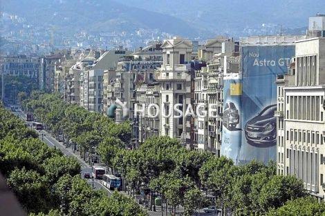Доходный дом в Барселоне, Испания, 3480 м2 - фото 1