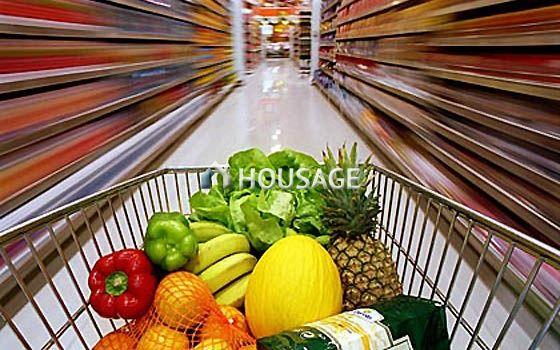 Магазин в Барселоне, Испания, 900 м2 - фото 1