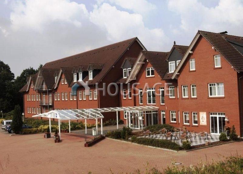 Отель, гостиница в Саксонии-Анхальт, Германия, 2205 м2 - фото 1