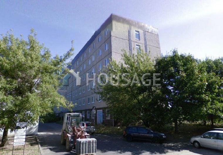 Отель, гостиница в Берлине, Германия, 3520 м2 - фото 1
