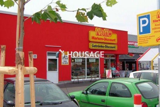 Магазин в земле Северный Рейн-Вестфалия, Германия, 1185 м2 - фото 1