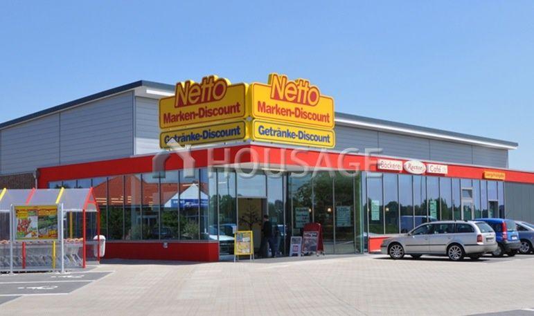 Магазин в Южной Баварии, Германия, 1231 м2 - фото 1