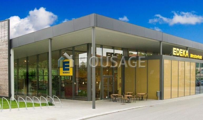 Магазин в земле Рейнланд-Пфальц, Германия, 3768 м2 - фото 1