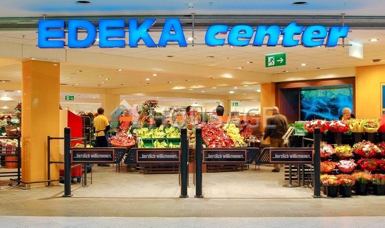 Магазин в Саксонии-Анхальт, Германия, 78207 м2 - фото 1