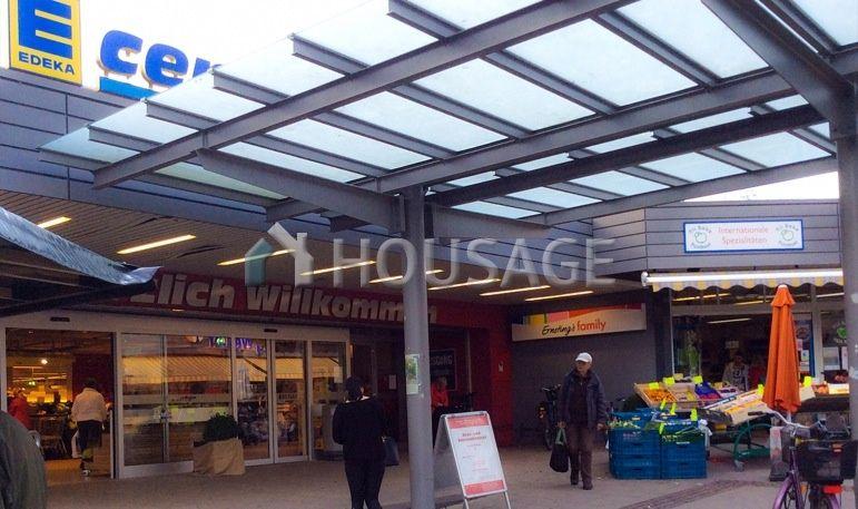Магазин в земле Северный Рейн-Вестфалия, Германия, 6701 м2 - фото 1