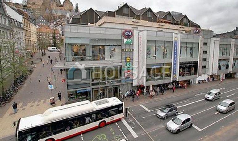 Магазин в Гессене, Германия, 12572 м2 - фото 1