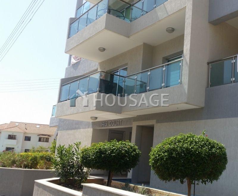 Квартира в Лимассоле, Кипр, 110 м2 - фото 1