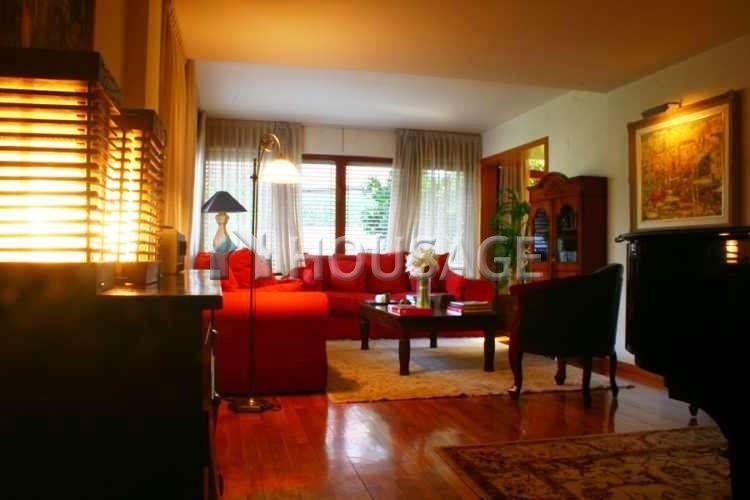 Апартаменты в Барселоне, Испания, 230 м2 - фото 1